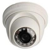 1.4Megapixel Plastic AHD dome camera with 25M IR distance TTB-AHD130R8 :www.ttbvs.com
