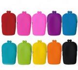 Grossiste, fournisseur et fabricant mini sac en Silicone four tout. nombreux coloris