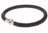 Bracelet tresse, avec fermoire en metal. Mixte ( 3 couleurs )