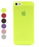 Etui Rigide Ultra-Fin pour iPhone 5
