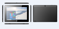 10inch windows os 2in1 tablet pc
