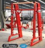 China factory supply Smith machine pin loaded strength gym machine exercise machine