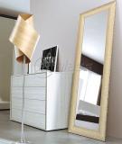 Standing Dressing Mirror Tall Floor Mirror