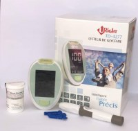 Uright blood glucose meter (German technology) available in large quantities to meet a...