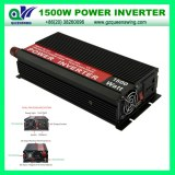 1500W Modified Converter Solar Car Power Inverter (QW-1500MC)