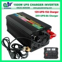 1500W Automatic Intelligent Converter/Solar Power Inverter/UPS Power Inverter (QW-1500M...)