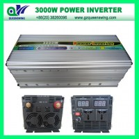 Solar Inverter Fully 3000W DC/AC Modified Power Inverter (QW-3000MBB)