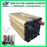 600W Pure Sine Wave UPS Solar Power Inverter (QW-P600UPS)