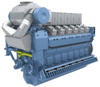 Rolls-Royce Generators