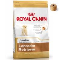 Royal Canin Labrador Retriever Junior dog food 12kg