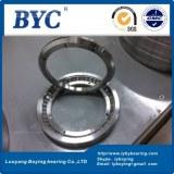 RE14016 Crossed Roller Bearings (140x175x16mm) THK type P2P4 grade turntable bearing