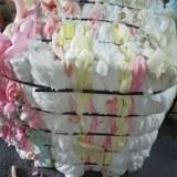 Sell 100% Clean foam waste PU scrap foam