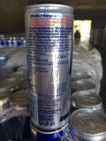 Austria Origin Red Bull Energy Drink 250ml Cans