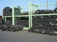 Tires for export to Africa or Sud America