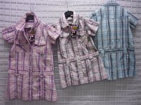 END OF STOCK - GIRLS DRESSES AT 2 EUR