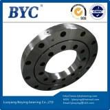 RU85 Crossed Roller Bearings (55x120x15mm) THK type High precision slewing ring bearing...