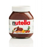 Nutella 350g Chocolate