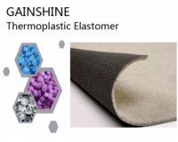 Wearable Thermoplastic Elastomer for Carpet
