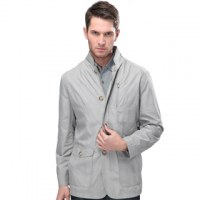 Spring and Winter Men's Outewar-Anilutum Brand New Fashion Jacket-No.S121238