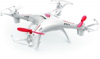 11cm Mini RC Drone With Flash Lights and Headless Mode