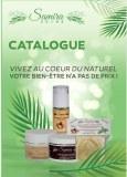Vente de produits cosmétiques naturels
