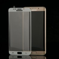 Glass screen portector for samsung s7 edge full cover