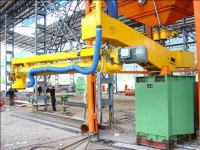 Hot Sale Continuous Foundry Sand Mixer