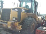 Used CAT Wheel Loader 962G,85000usd