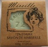 Mireille Marseille soap