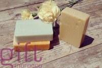 Argan hard soap