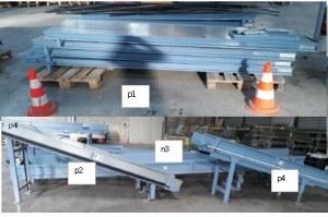 Conveyor (conveyor belt)