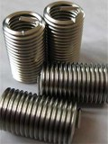China fastener manufacturer stainless steel screw thread coils insert