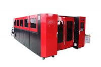 SD-FC3015-1000W metal laser cutting machine for thin sheet cutting