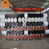 Seamless Steel  / Tubes