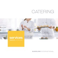 Catering Service in Turkey