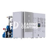SF series electron beam( electronic gun) evaporation optics vacuum coating machine