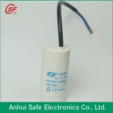 Capacitor cbb60 for water pump use
