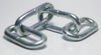 SHORT LINK CHAIN