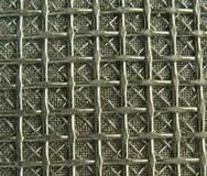 Sintered Wire Mesh /Sintered Wire cloth/Sintered Square Woven Mesh