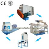 Turnkey Project Cattle Feed Mill Plant Design