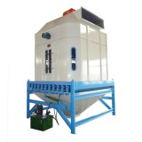 High quality shrimp feed swinging cooler