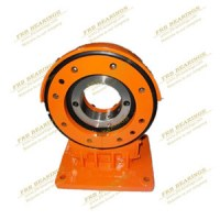 WDE17 slewing drive for solar tracking system