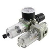 SMC gas filter
