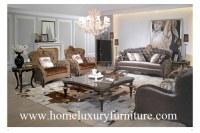 Fabric sofas living room furniture sofa price sofa supplier classical sofa sets TI006