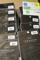 L267 - 170 Films de protection Ecran de Téléphones Divers