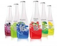 Elphy Sparkling Fruit Juice