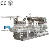High technology floating fish feed extruder equipment