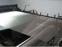 Stainless Steel 304 316 Woven Wire Mesh/Wire Cloth/Woven Mesh Sheet