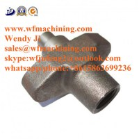 Carbon Steel/Forged Steel Parts for Spare Parts