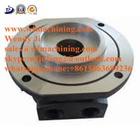 Best Price High Quality Steel Forged Products of Forging Forged Auto Parts